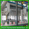 New Technology Rice Bran Solvent Extraction Plant