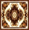 Carpet Tile 1600X1600mm Middle East Hot Sale Golden Crystal Polished Tile