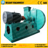 9-19 Medium Pressure Induced Draft Iron Industrial Centrifugal Blower Fan for Production Dust Exhaust ISO