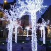 Holiday Season Artificial LED Trees Timber Lights Decoration