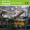 Good and Strong PE PP film granulating line