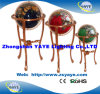 Yaye 18 Hot Sell Floor Stand 650mm/550mm/450mm/330mm Gemstone Globe / World Globe