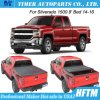 for Silverado 1500 14-16 USA Pickup Cover Tonneau Covers