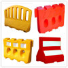Export Global Newest Portable Plastic Traffic Safety Water Horse Barrier