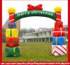 Giant Inflatable Christmas Decoration/Inflatable Christmas Gifts
