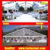 30X60m Carpas 25m Hall Arehouse Tent 200 500 People Party Tent
