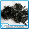 Black Pan Long Activated Carbon Fiber Silk