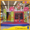Clown Theme Inflatable Combo for Kids (AQ01254)