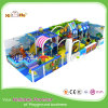 Commercial Indoor Playground Professional Manufacturer