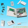 Intelligence Autodialer Comunicator Alarm Host Control Panel with Emergency Button (KRS002)