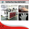 Food Service Disposable Plastic Gloves Making Machinery