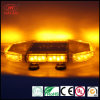LED Car Truck Emergency Beacon Light Bar Hazard Strobe Warning Lamp Short Traffic Row Type Lights