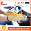 Ddsafety 2017 Pig Split Leather Glove