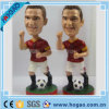 Customized Polyresin Athlete Bobble Head Decoration