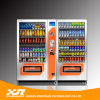 Xy-Dle-10g Snack and Drink Vending Machine with Two Cabinets