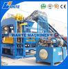 Wante Machinery Qt4-15c Automatic Hydraulic Concrete Block Machine Price