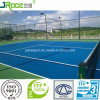 3-8 mm Available Plastic Outdoor Tennis Court Flooring for Sale