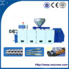 SJSZ Type Conical Twin Screw Extruder Machine