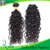 7A Grade 100% Unprocessed Virgin Hair Human Hair Weft