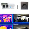 Dm60-Ws1 High-Definition Thermal Imager Monitoring Abnormalities in Public Places Infrared Thermal Imager with Thermal Sense Intelligent Tracking Abnormal Face
