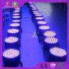 120X3w Stage DJ Light Wash PRO LED PAR Can