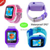 2017 New Hot Selling Magnet Charging GPS Kids Tracker Watch
