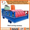 Dx Ibr Roof Sheet Crimping Machine
