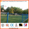 PVC Metal Wire Mesh Fence