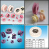 Ceramic Idler Pulley for Textile, Yarn, Coil Winding Mechinery