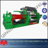 Rubber Crusher Mill Machine for Reclaimed Rubber with Isoce