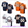 Men Women Youth Broncos Jerseys 58 Von Miller Denver Football Jerseys