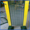 Anti-Climb High Security Powder Coated 358 Fence