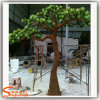 Customize Shape Artificial Pine Tree Outdoor Decoration Tree