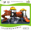 Kaiqi Medium Sized Colourful Cartoon Children′s Playground (KQ20028A)