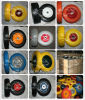 Wholesale Various PU Foam Rubber Wheel
