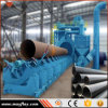 Steel Pipe Shot Blasting Machine, Model: Mtr