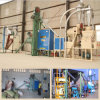 Small Capacity Compact Structure Milling Wheat Corn Maize Flour Mill (10t)