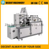 Decent High Quality Fully Automatic Surgical Nonwoven Face Mask Making Machine/Mask Making Machine