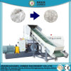 Waste PP PE Film Recycling Pelletizing Machine