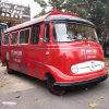 Fashionable Coffee Old Classic Ice Cream Fast Catering Food Truck