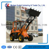1.5tons Small Wheel Loader (SWM615)