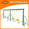 Mich Kids Nice New Outdoor Playground Swings