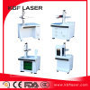 Fiber Ring Sheep Ear Tag Laser Marking Machine for Jewellery