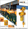 Electric Chain Hoist/Manual Chain Hoist