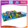 Big Mixed Theme Indoor Playground with Trampoline (QL-18-10)