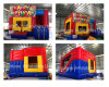 Inflatable Banners Combo House/ Inflatable Jumping House/ Inflatable Game
