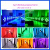 Wireless DMX LED 9PCS*15W Battery PAR Light