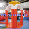 Inflatable Basketball Stands Toys for Kids and Adult/Inflatable Basketball Hoop