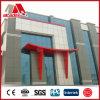 PVDF Colour Coated Metal Composite Acm for Building Facade