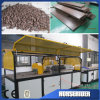 Best Quality WPC Profile Recycling Machine
